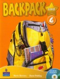 Backpack Gold 6 Student's Book