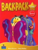Backpack Gold Starter Student's Book