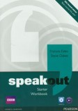 Speakout Starter Workbook + CD