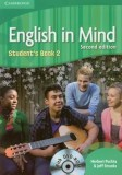 English In Mind 2 SB 2nd Edition CAMBRIDGE