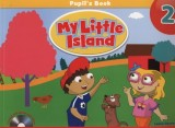 My Little Island 2 Pupil's Book + CD