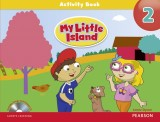 My Little Island 2 Activity Book + Songs&Chants CD