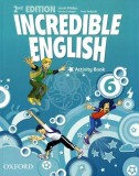 Incredible English  2E 6 Activity Book