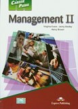 Management II Student's Book + APP
