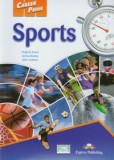 Sports Student's Book + APP