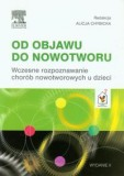 Od objawu do nowotworu