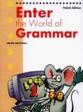 Enter the World of Grammar 1 Student's Book