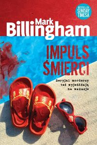 Impuls śmierci - Billingham Mark