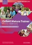Oxford Matura Trainer. Poziom rozszerzony. Repetytorium with Online Practice (Oxford English Online)