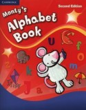 Kid's Box Second Edition 1-2 Monty's Alphabet Book