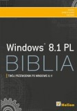 Biblia. Windows 8.1 PL