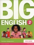 Big English 2 Pupil's Book