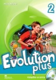 Evolution Plus 2 SB MACMILLAN