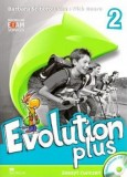 Evolution Plus 2 WB MACMILLAN