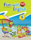 Fun with English 4 Pupil's Pack (Pupil's Book + Multi-ROM)