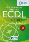 ECDL IT Security Moduł S3. Syllabus v. 1.0