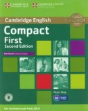 Compact First Workbook
