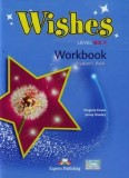 Wishes B2.1 Workbook Student's book