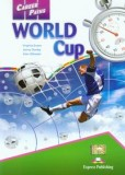 World Cup Student's Book + App