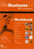 The Business 2.0 Pre-Intermediate Students' Book + e-Workbook