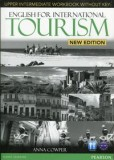 English for International Tourism Upper Intermediate Workbook + CD