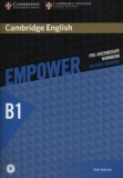 Cambridge English Empower Pre-intermediate Workbook