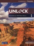 Unlock: reading & writing skills 1 student's book +online