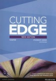 Cutting Edge 3ed Starter Student's Book + DVD