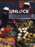 Unlock 3 listening and speaking skills student's book and online workbook