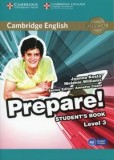 Cambridge English Prepare! 3 Student's Book
