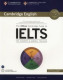 The Official Cambridge Guide to IELTS Student's Book + DVD