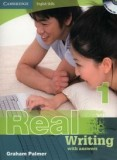 Cambridge English Skills Real Writing 1 with Answers + CD