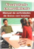 Vocabulario en moviemento