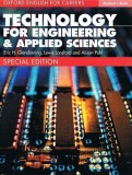 Oxford English for Careers: Technology for Engineering & Applied Sciences