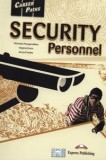 Career Paths: Security Personnel