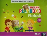 English Play Box 3 + CD