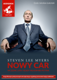 Nowy car (audiobook)