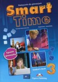 Smart Time 3 Student's Book + eBook