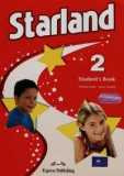 Starland 2 student's book+ebook