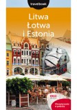 Litwa, łotwa i estonia travelbook