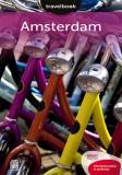 Amsterdam travelbook