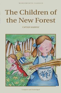 The children of the new forest - Marryat Captain