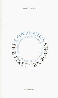 The first ten books - Confucius