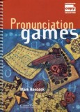 Pronunciation Games