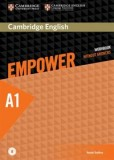Cambridge English Empower Starter Workbook without answers