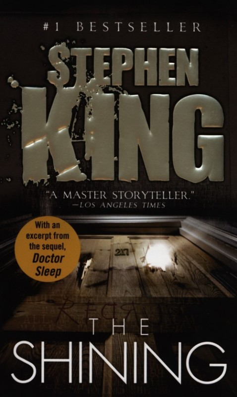 The shining - King Stephen