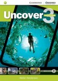 Uncover 3 Teacher's Book