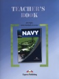 Navy Teacher's Book