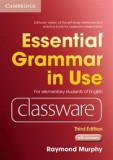 Essential Grammar in Use Elementary Classware
