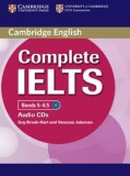 Complete IELTS Bands 5-6.5 Class Audio 2CD